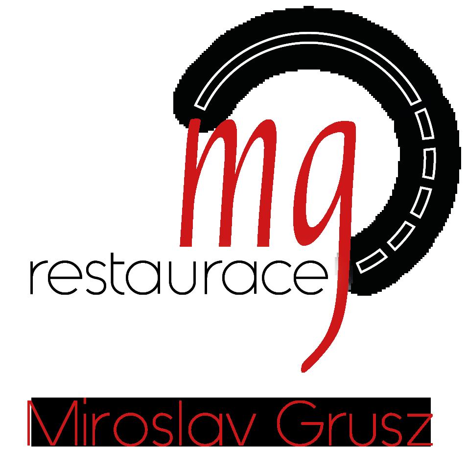 MG restaurace